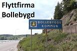 Flyttfirma Bollebygd
