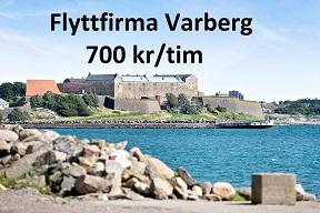 Flyttfirma Varberg