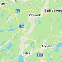Flyttfirma Rävlanda för 700 kr per timma