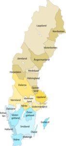 Flytt inom Sverige